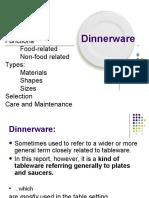 Dinnerware-090222174414-phpapp01