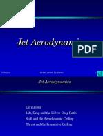 Aerodynamics for a320