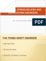 12. Anxiety Disorders 2014