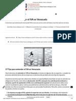 Iva en Venezuela