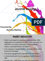 PAINT INDUSTRY ANALYSIS.pdf