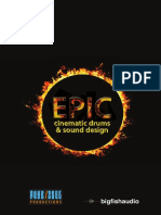 Epic Manual