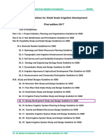 GL-14 Spring Development Study and Design FGL