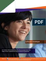 Software Developer Datacard