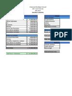 Actividad Semana 1 Análisis financiero
