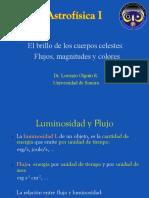 Astrofisica1 s05 Flujos Magnitudes Colores