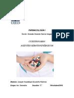 AGENETES SEROTONINERGICOS.docx