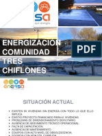 Proyecto FV 3Chiflones