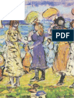 Maurice Prendergast Paintings for Reproduction - Www.paintingz.com