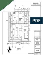 P2018-01 House Plan
