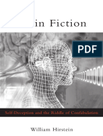 Hirstein - Brain Fiction - Self-Deception and the Riddle of Confabulation (MIT, 2005).pdf