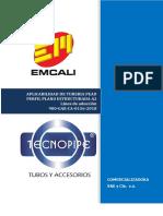 900-GAE-CA-0156-2018 Linea de Aduccion V3