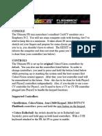 Ultimate ColecoVision Flashback Setup (1)