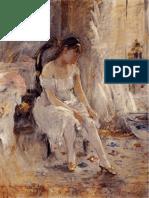 Berthe Morisot Paintings for Reproduction - Www.paintingz.com