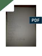 Control 1 Matemáticas