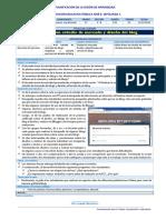 IB ept 5° fm 1 blog diseño y planificacion crear cuenta