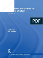 Peters_ed_The Arabs and Arabia on the Eve of Islam_2017