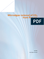 042015_Microalgae Removal of CO2 From Flue Gas_ccc250