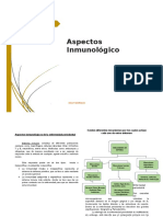 Aspectos Inmunológicos de La Enfermedad Periodontal