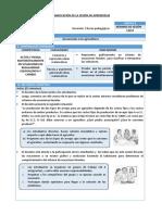 MAT - U6 - 3er Grado - Sesion 13.docx