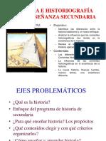 Hist. e Historiografía PearsonConf