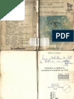 Contra a Chibata - Marcos a. Da Silva