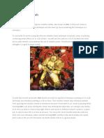 Non Metallic Metals - Painting Guide