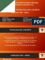 7303153 Ramiro Jimenez Perez - Electiva 1 - Tecnologia Del Concreto - Taller 1