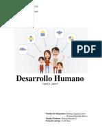 Desarrollo Humano psicologia