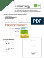 Guía sobre el Informe Taxonómico de la Especie