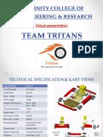 Team Tritans