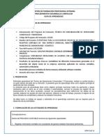 3. Guía Contabilizar Y Proceso Contable