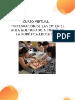 Guia Del Participante Cv Robotica Educativa 2019 Diser