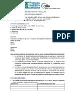 Practica 5 Analisis Nodal y de Lazos Tecnicas Adicionales