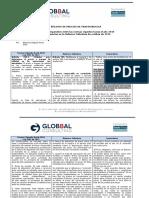 Comparativo Normas PT 2016 2017 Reforma Tributaria Ley 1819