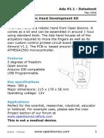 Ada_v1_1_Datasheet