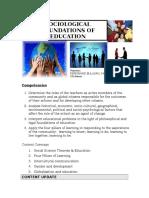 Sociology of education.doc