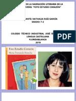 Foto Estudio Corazon Plan de Apoyo Virtual