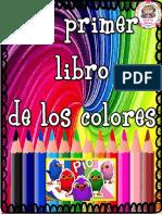 Colores, Numeros, Vocales y Figuras Geometricas Blanca Estela