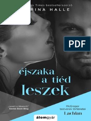 keres egy férfit az éjszaka pdf