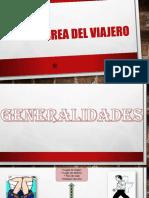Diarrea Del Viajero