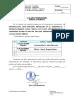 (F-1!05!018-00) Acta de Aprobacion Del Asesor Academico