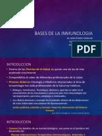 inmunología basica