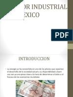 SECTOR INDUSTRIAL DE MEXICO(INT).pptx