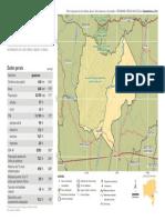 Dados gerais sobre Iguaí (BA)