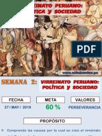 Virreinato-peruano