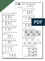 Problemas Propuestos de Distribuciones Numericas DN5 Ccesa007