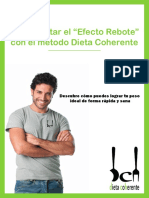 e-book Dieta Coherente efecto rebote.pdf