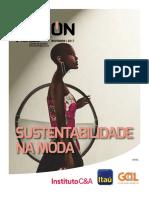 Moda e Sustentabilidade