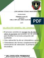 PRIMEROS AUXILIOS 2DA CLASE.pptx
